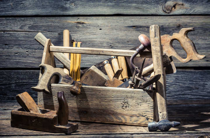 Find the right tools for your business