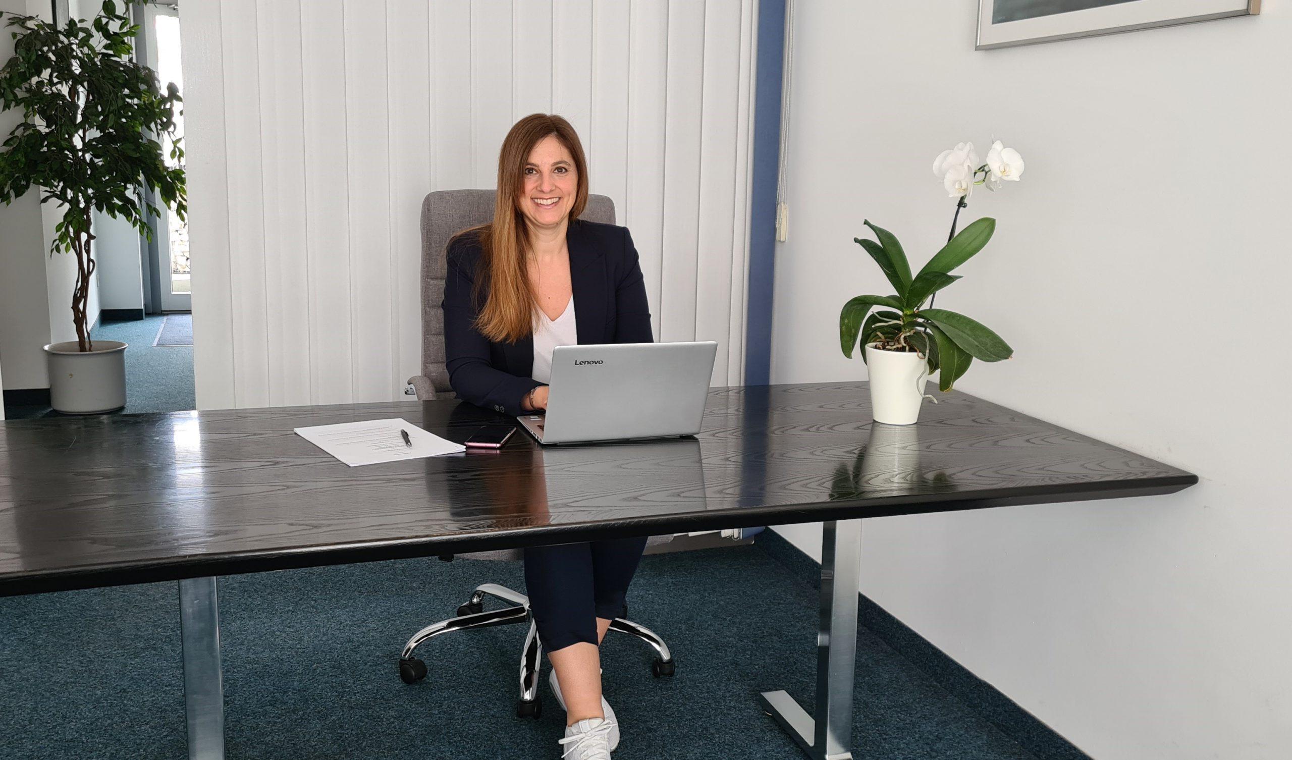 Birgit Heidenreich Founder Expat Business Club